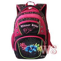 Модный рюкзак для девочки хит продаж