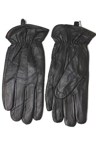 Перчатки из кожи подросток мужские Felix Большие 10M-024s3, фото 2