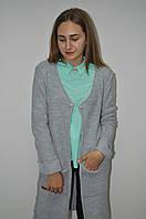 Кардиган модный с застежкой Италия, фото 1
