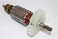 Ротор, якорь перфоратора Bosсh GBH 2-26 DRE