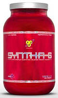 Syntha-6 1,32 kg cinnamon bun