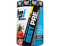Best Pre Workout 315 g apple pear