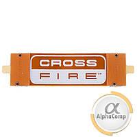 Шлейф мост CrossFire