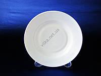 Тарелка стеклокерамика глубокая  20,3 см ТP-80 ( 8 шт. в уп.)