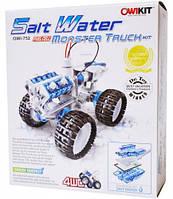 Конструктор Монстр-трак на энергии соленой воды, CIC (21-752)