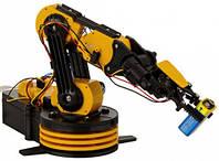 Конструктор Робот-манипулятор, CIC (21-535N)