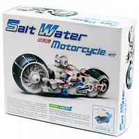 Конструктор Робот-мотоцикл на энергии соленой воды, CIC (21-753)