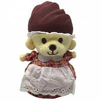 Медвежонок Тирамису с ароматом шоколада, Cupcake Surprise (1610033-5)