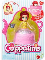 Кукла Лиза Мокко (10 см), Cuppatinis (46743)