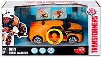 Автомобиль-трансформер Дрифт (свет, звук), Dickie Toys (311 3004)