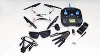 Квадрокоптер H31 с Wi-Fi камерой  + очки в подарок
