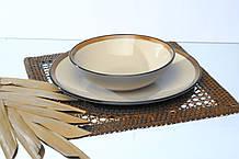 Набор тарелок обеденных Fogolar Осень