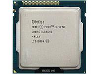 """Процессор Intel Core i3-3220 Б\У """"Over-Stock"""""""