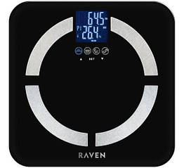 Весы RAVEN EW007