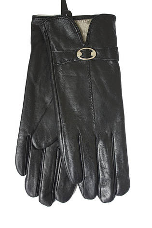 Женские перчатки Felix вязка Средние 10W-630s2 -8рр, фото 2