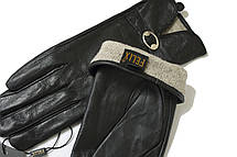 Женские перчатки Felix вязка Средние 10W-630s2 -8рр, фото 3