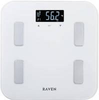 Весы RAVEN EW004