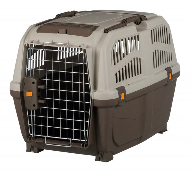 Trixie Skudo 4 Transport Box Переноска для собак и кошек