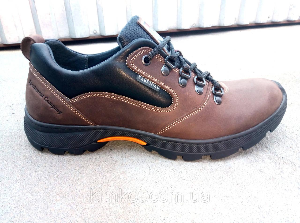 ecaa1eb83 Туфли мужские кожаные KARDINAL 40 -45 р-р, цена 750 грн., купить в ...
