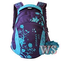 Модный рюкзак для девочки по оптовым ценам