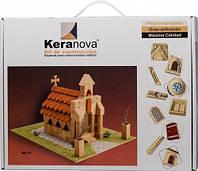 Конструктор из обожженной глины Детский набор 13, Keranova (30313)