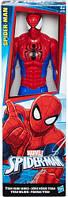 Человек-паук (30 см), серия Титаны,Marvel (Hasbro) (B9760)