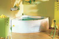 Акриловая ванна PoolSpa Francja XL 150 x 150