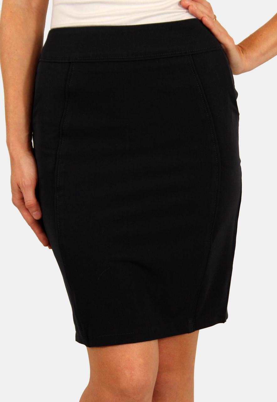 Классическая юбка карандаш 42-48 р