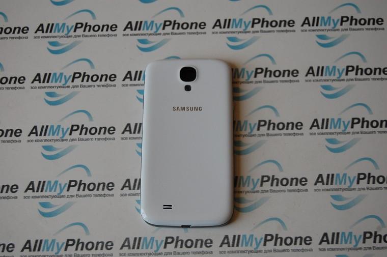 Корпус для Samsung S4 I9500 white
