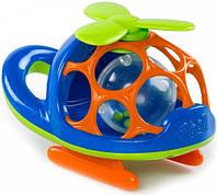 Вертолетик О-Коптер Go Grippers (синий), OBall (10556-2)