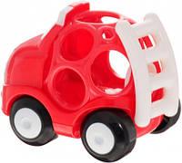 Пожарная машинка Go Grippers, OBall (10311-1)