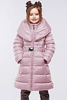 Зимняя курточка с шикарным капюшоном, фото 1