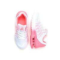 Женские модные белые кроссовки, текстиль Rapter B799-41