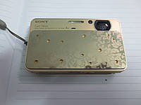 Цифровой фотоаппарат Sony Cyber-Shot DSC-T99 - 14 Mп. - Сенсорный - в Идеале !