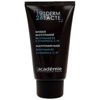 Мультивитаминная маска / Masque multi-vitamine provitamine B5 & vitamines E,C,PP