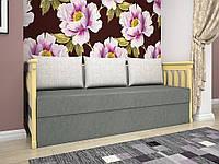 """Детская деревянная кровать """"Рондо 4"""""""