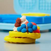Сладкий завтрак, игровой набор, Play-Doh (B9739)