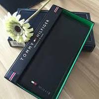 Мужской портмоне бумажник Tommy Hilfiger