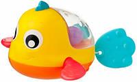 Плавающая рыбка, игрушка для ванной, Playgro (4086377)