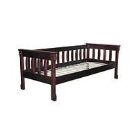 """Детская деревянная кровать """"Рондо 3"""", фото 1"""