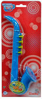 Саксофон Веселые ноты (26 см), Simba (683 4045)