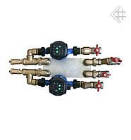 Латунный набор насоса 40 герметичный