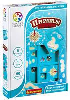 Игра настольная Пираты Юниор Прячь и ищи, Smart Games (SG 432 UKR)