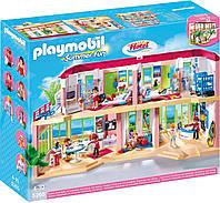 Конструктор Playmobil Большой отель 5265