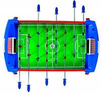 Настольный футбол Challenger, Smoby Toys (620200)