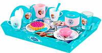 Поднос с аксессуарами для чаепития, Smoby Toys (310523)