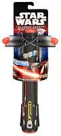 Раздвижной световой меч Кайло Рена, BladeBuilders, Star Wars (B3691)