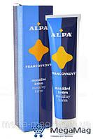 Крем масажный ALPA Francovkovy 40г