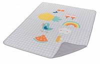 Развивающий коврик для прогулок (140х115 см., водонепронецаемый), Taf Toys (12145)