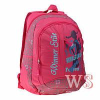Модный рюкзак для девочки новинка сезона